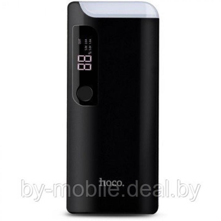 Портативное зарядное устройство Hoco B27-1500 (черный)