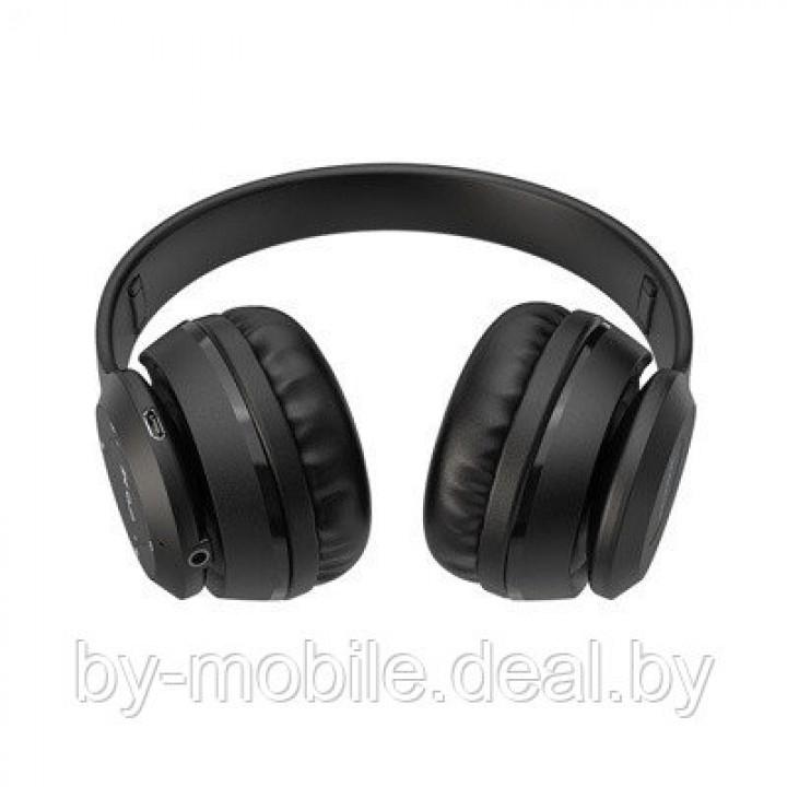 Стерео Bluetooth гарнитура Borofone BO4 (черные)
