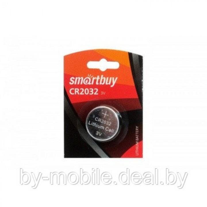 SmartBuy СR2032 (Цена за 1 шт)