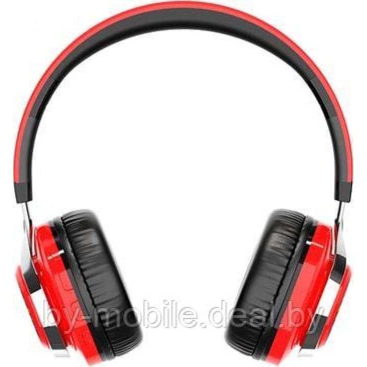Стерео Bluetooth гарнитура Borofone BO8 (красный)