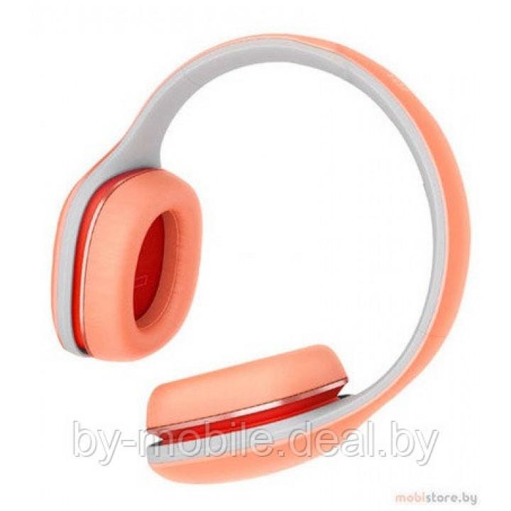 Стерео Bluetooth гарнитура Xiaomi Mi Headphones Comfort TDSER02JY (оранжевый)