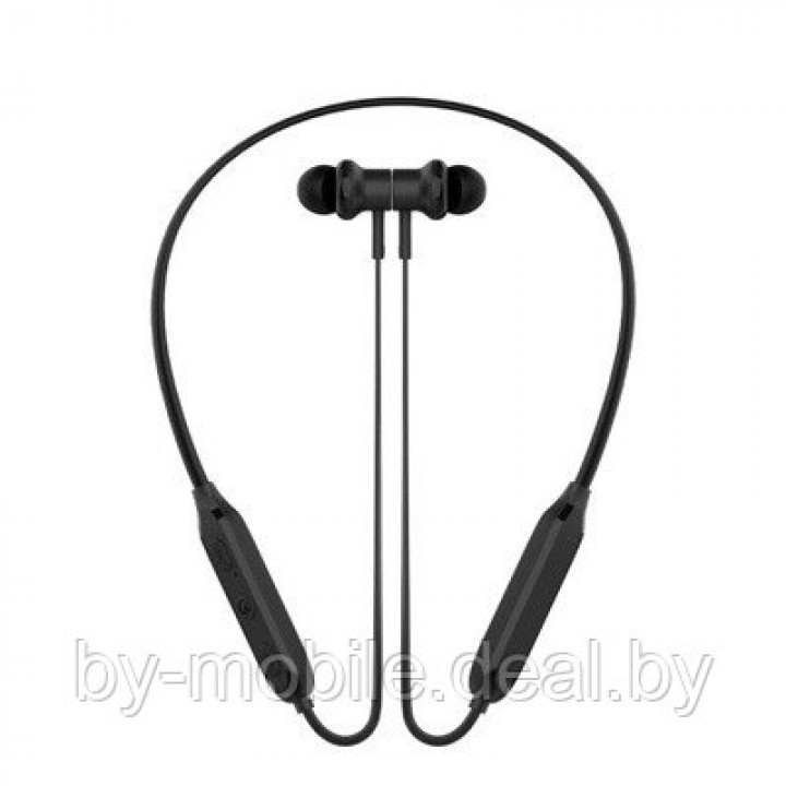 Стерео Bluetooth гарнитура Celebrat A19 черный