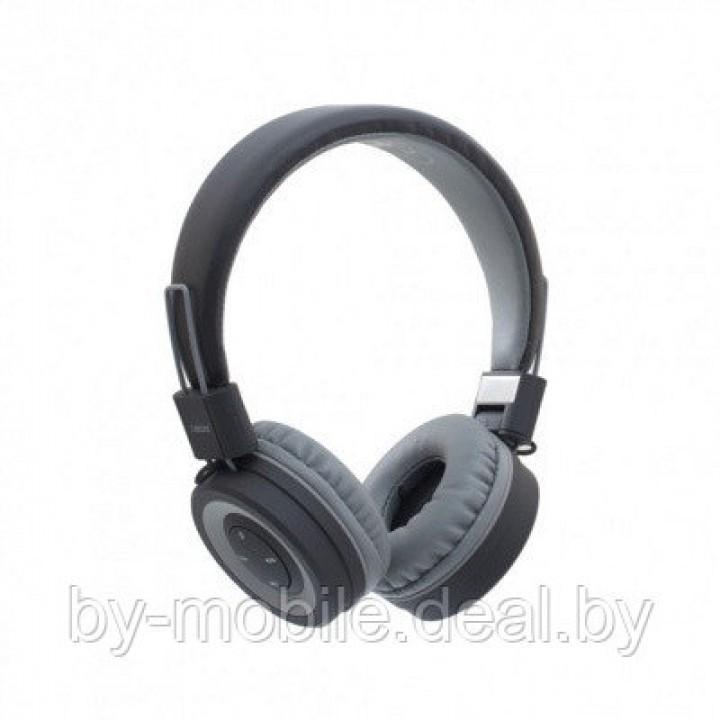 Стерео Bluetooth гарнитура Celebrat A4 черный