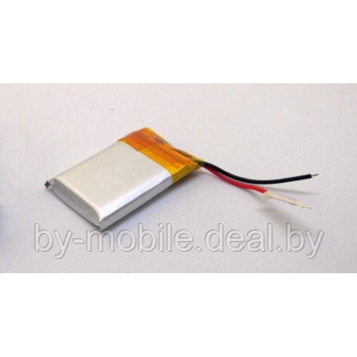 АКБ (Аккумуляторная батарея ) для bluetooth-гарнитур и GPS-навигаторов 500 mah