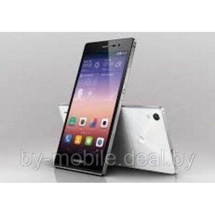 Защитная пленка для Huawei Ascend Mate7  ( глянцевая )