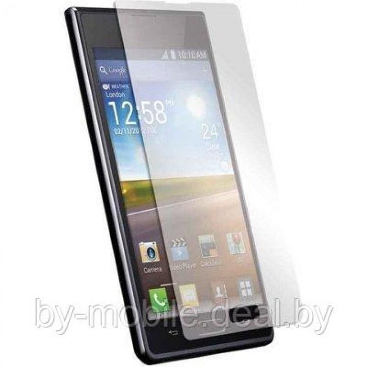 Защитная пленка для LG Optimus L9 (P768) (глянцевая )