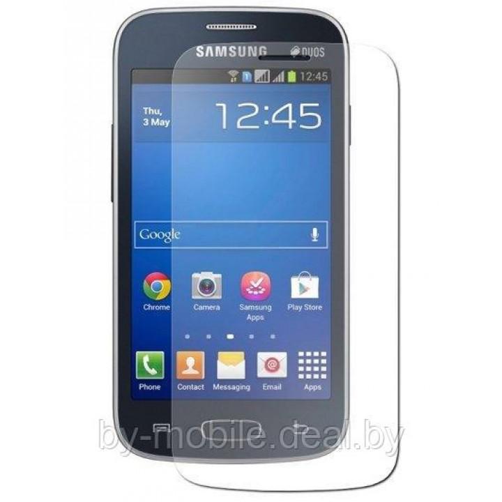 Защитная плёнка для Samsung Galaxy Star Advance Duos (G350E) (глянцевая )
