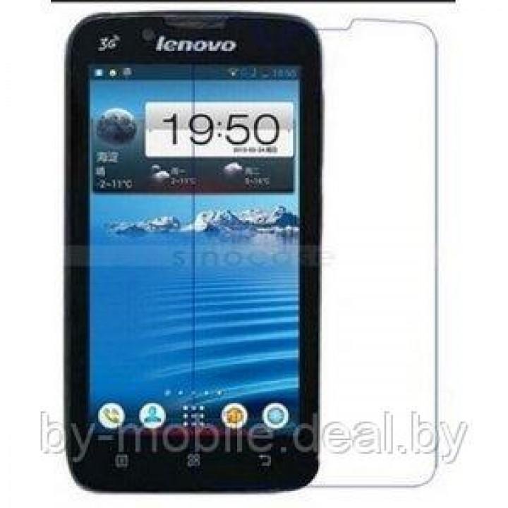 Защитная пленка для Lenovo A328 ( глянцевая )