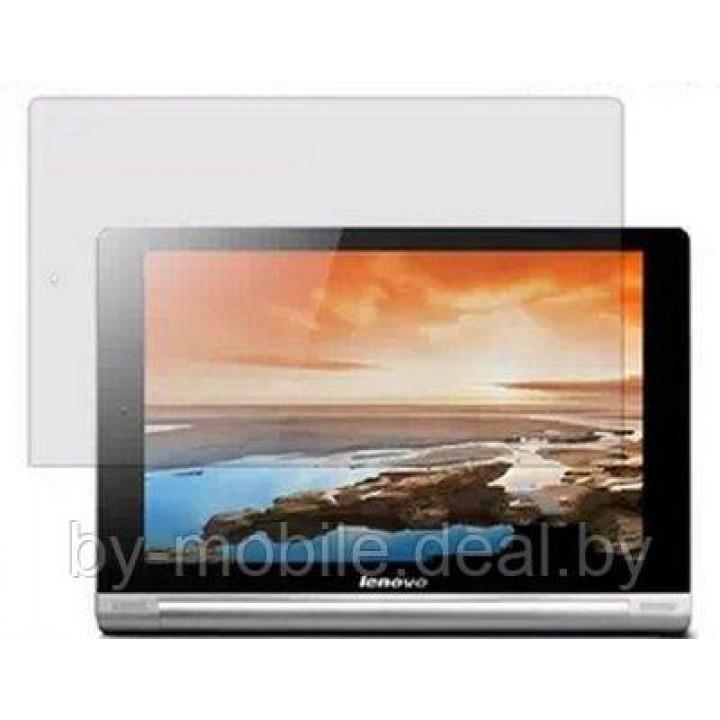 Защитная пленка для Lenovo Yoga Tablet 8 B6000 ( глянцевая )