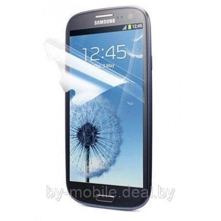 Защитная плёнка для Samsung Z1 (Z130H) (матовая )