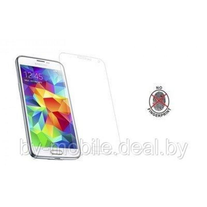 Защитная плёнка для Samsung G800F Galaxy S5 mini (матовая )