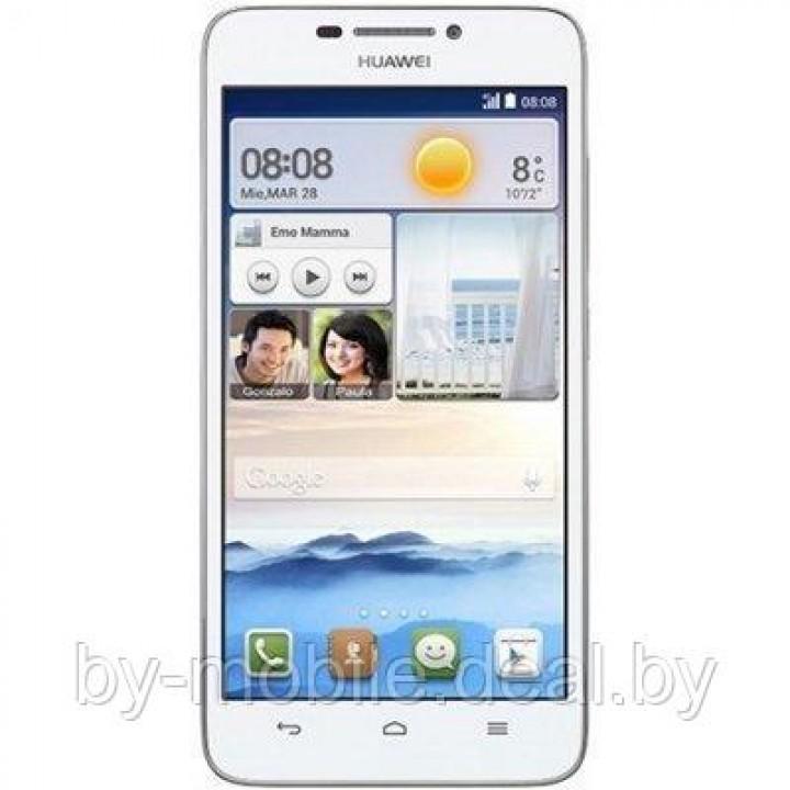Защитная пленка для Huawei Ascend G620s ( матовая )