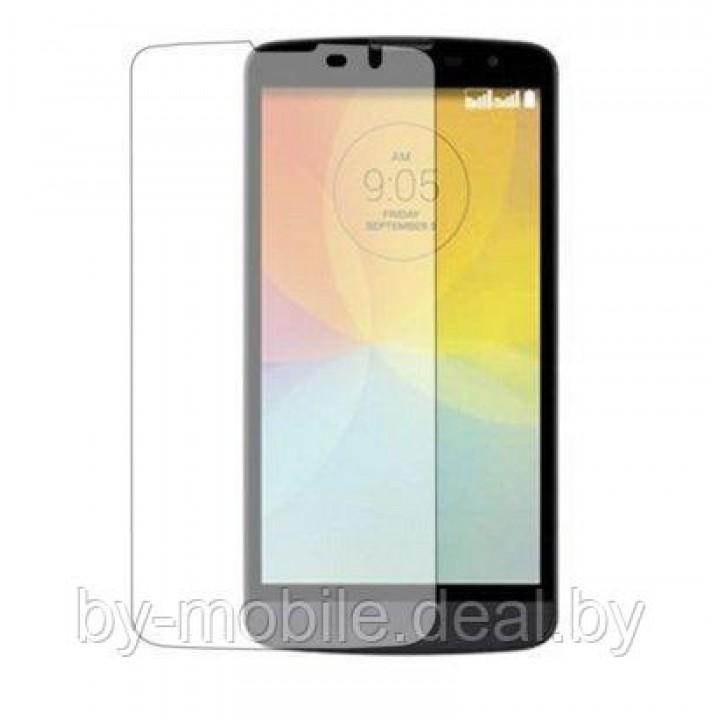 Защитная пленка для LG P880 Optimus 4X HD  (матовая )