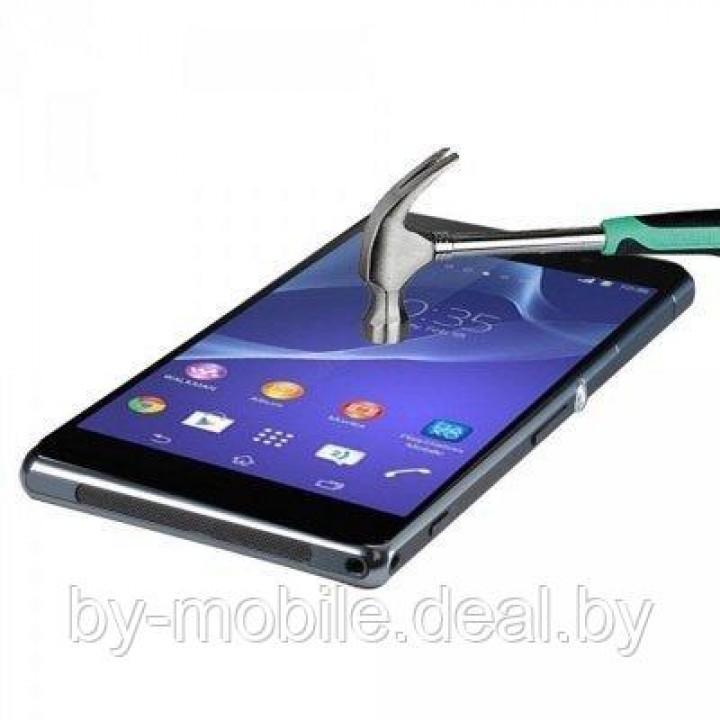 Защитное стекло Sony Xperia Z3 Compact  0.26ММ