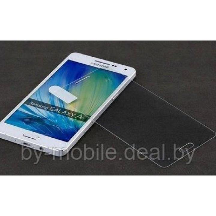 Защитное стекло Samsung Galaxy A3 (A300FU) 0.26мм
