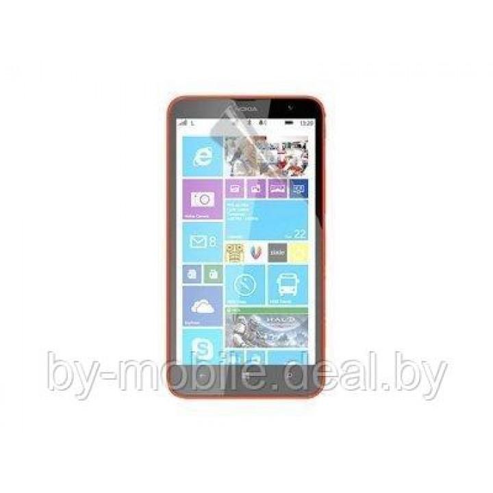Защитная пленка для Nokia Lumia 1320 ( прозрачная )