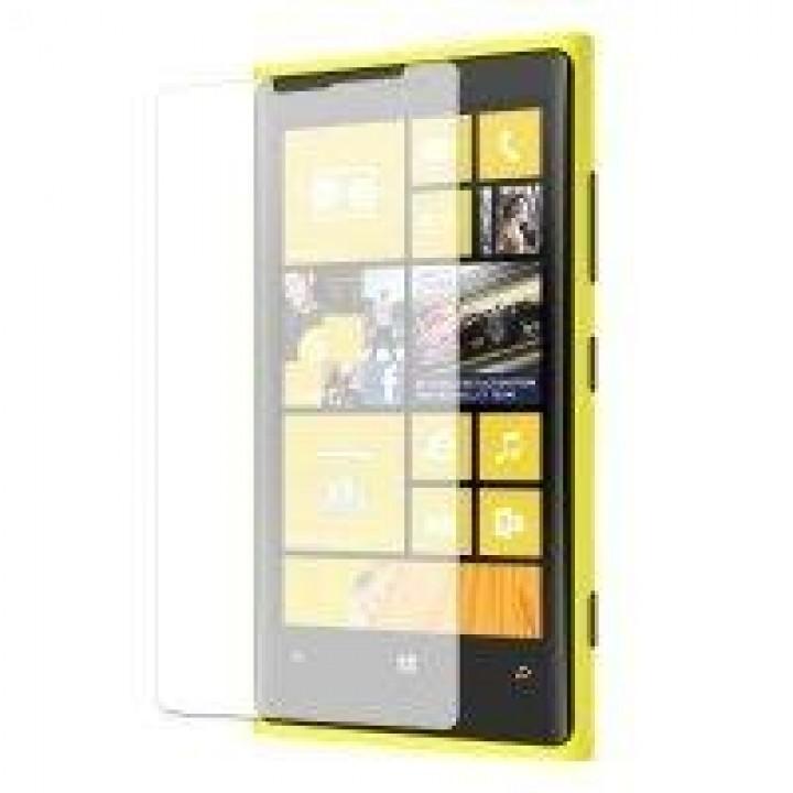 Защитная пленка для Nokia  Lumia 500 ( глянцевая )