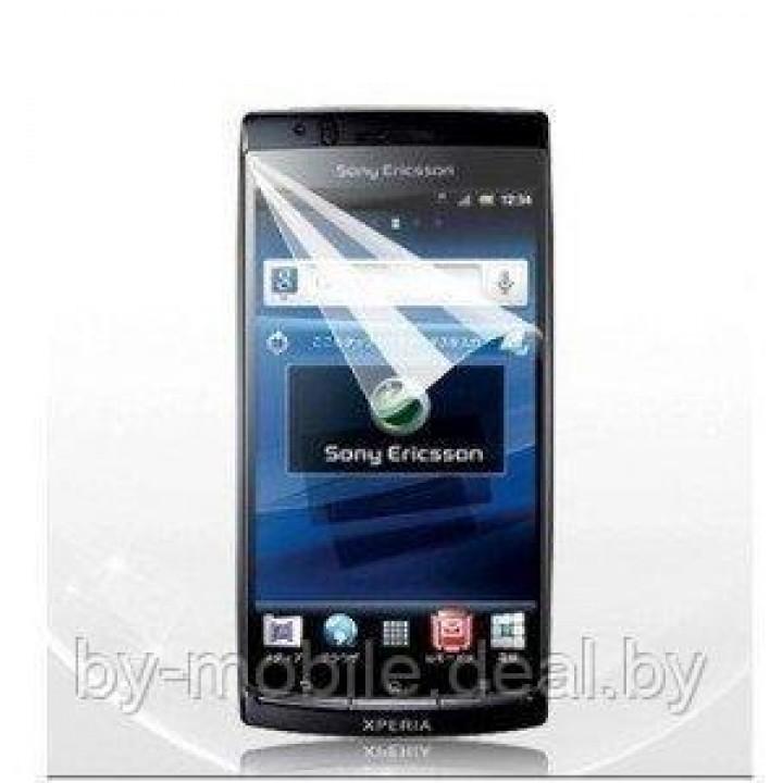 Защитная пленка для Sony Ericsson Xperia arc LT15i ( прозрачная )