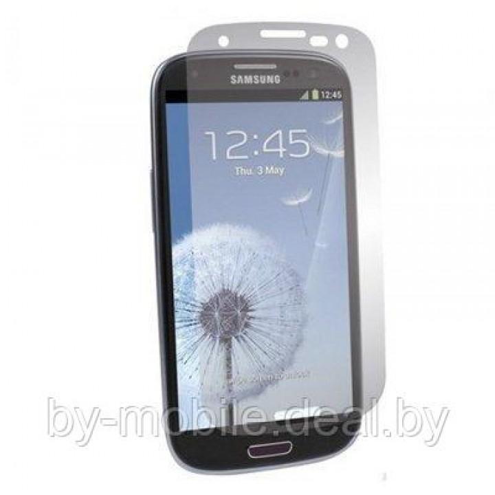 Защитная пленка для Samsung Galaxy Pocket Neo (S5310) ( глянцевая )