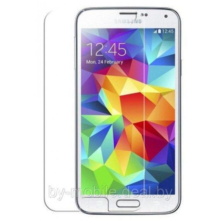 Защитная плёнка для Samsung Galaxy Core Prime (G360H/DS) (матоваявая )