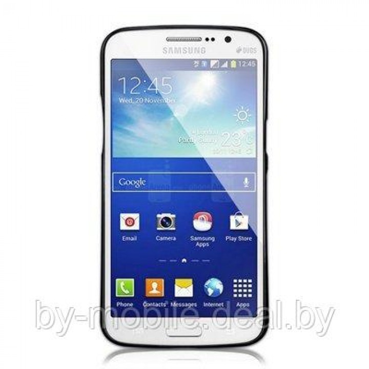 Защитная плёнка для Samsung Galaxy Grand 2 (G7102) (прозрачная )