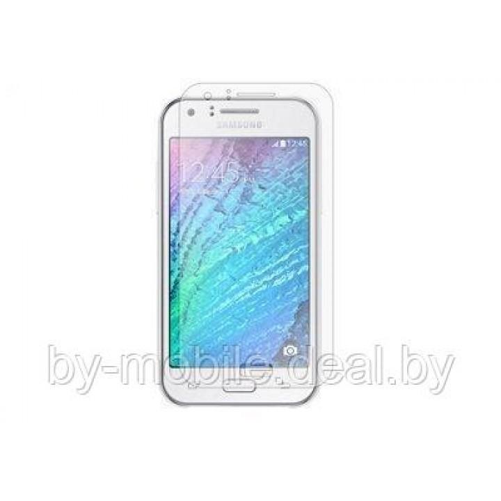 Защитная пленка для Samsung Galaxy J1 (J100/DS),LTE ( глянцевая )