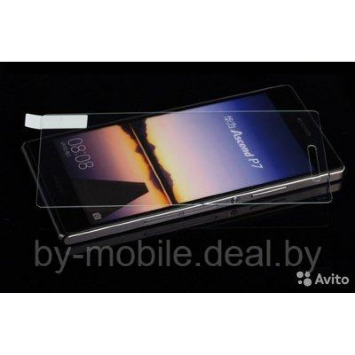 Защитное стекло Huawei Ascend P8 0.26ММ