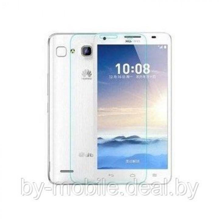 Защитное стекло Huawei Honor 3C 0.26ММ