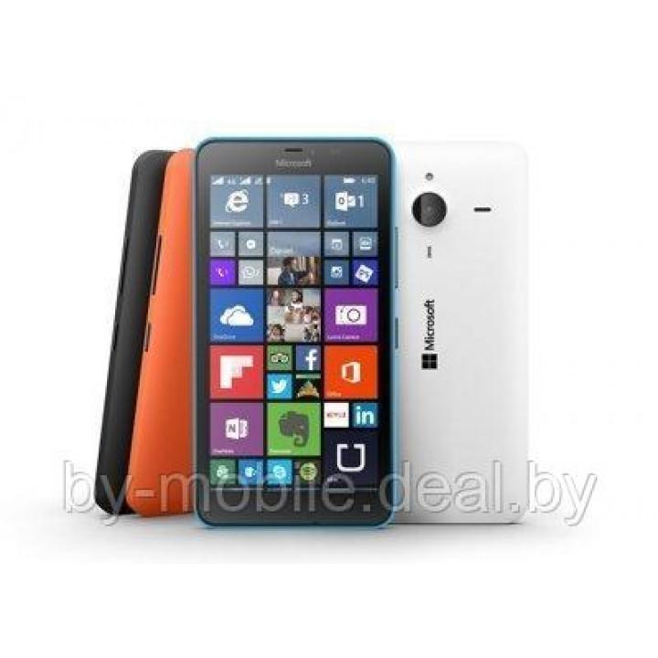 Защитная пленка для Microsoft Lumia 640 , Lumia 640 Dual SIM ( глянцевая )