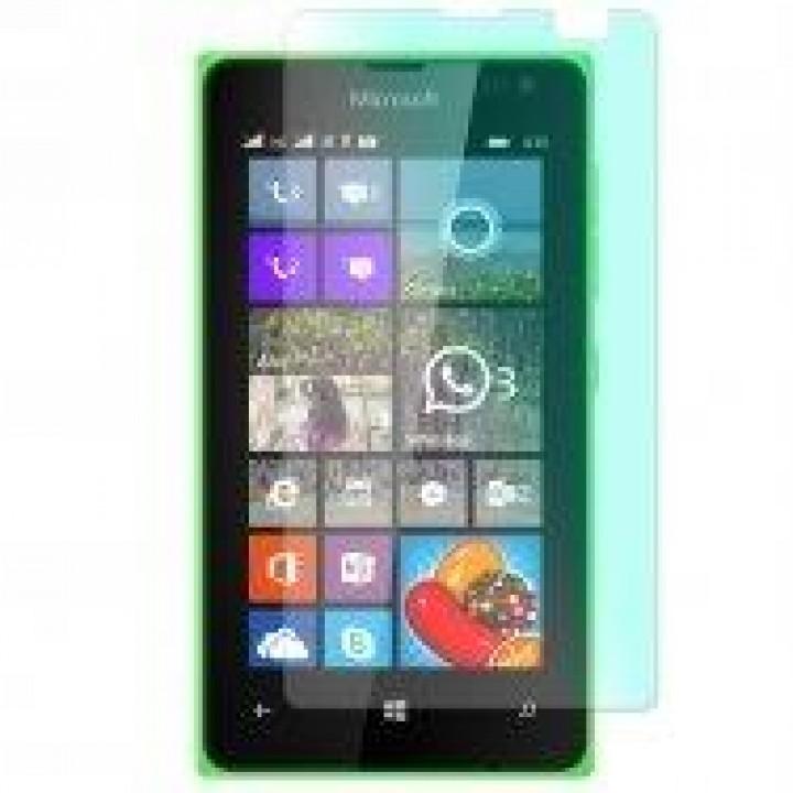 Защитная пленка для Microsoft Lumia 532, Lumia 532 Dual SIM ( глянцевая )