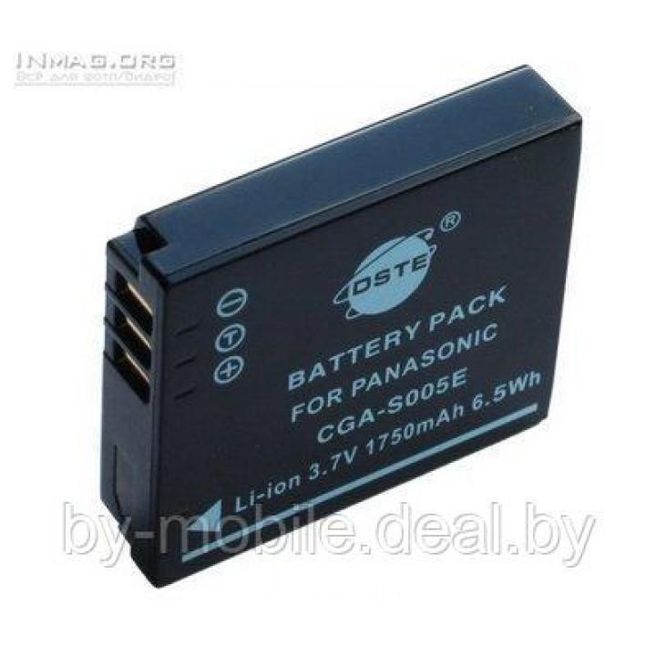 АКБ (Аккумуляторная батарея) для фотоаппаратов Samsung BH125C