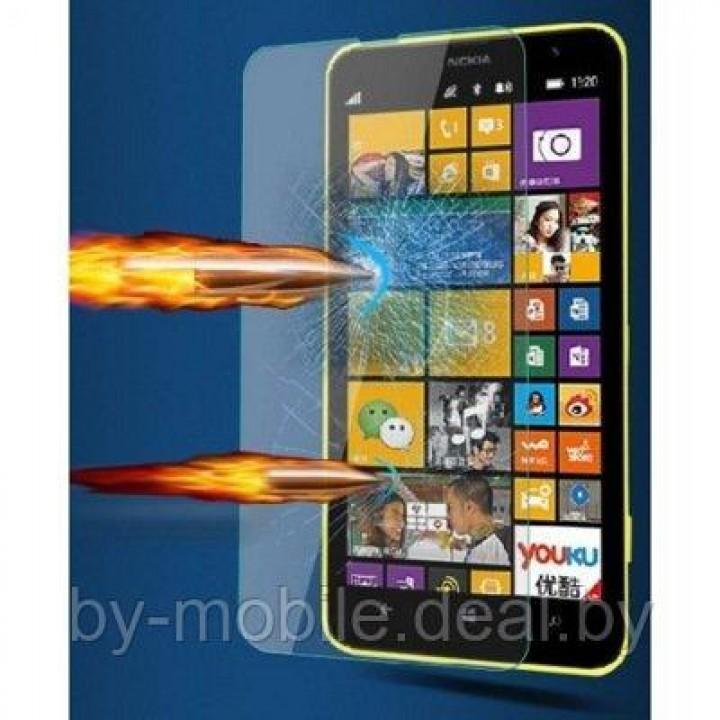 Защитное стекло Nokia Lumia 925 0.26 мм