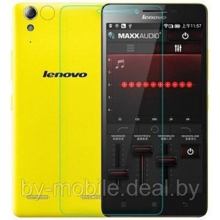 Защитное стекло Lenovo K3 Note 0.26
