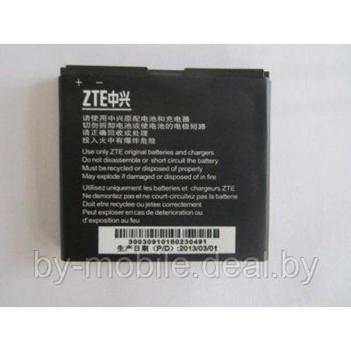 АКБ (Аккумуляторная батарея) для телефона ZTE Blade, Libra (Li3713T42P3h444865)