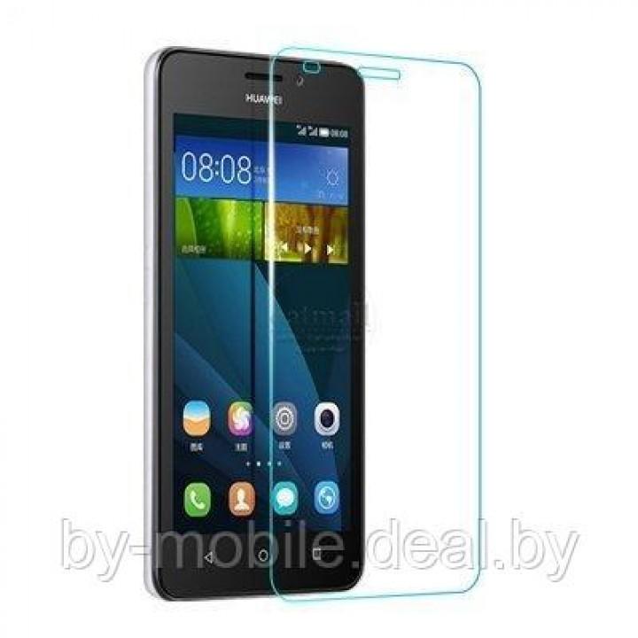 Защитное стекло Huawei Y600, Y625, Y635 0.26ММ
