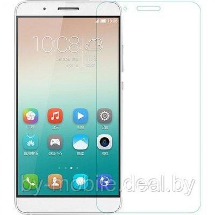 Защитное стекло Huawei Honor ShotX 0.26ММ
