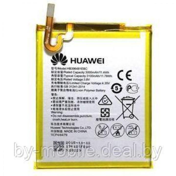 АКБ (Аккумуляторная батарея) Huawei GR5 (HB396481EBC)