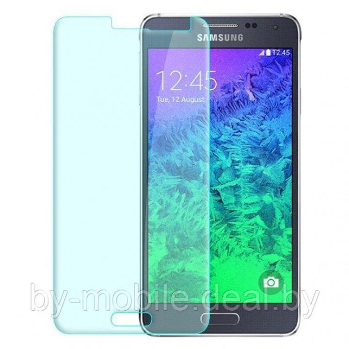 Защитная пленка для Samsung Galaxy Alpha (G850) ( матовая )