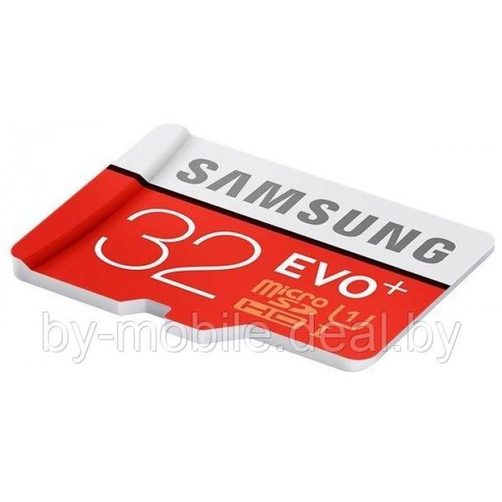 Карта памяти Samsung micro-sd (uhs-1) 32GB