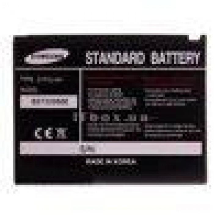 АКБ (Аккумуляторная батарея) для телефона Samsung D800