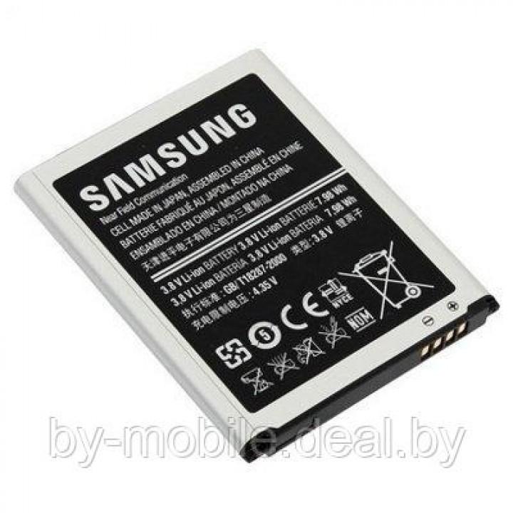 АКБ (Аккумуляторная батарея) для телефона Samsung S5250 (EB494353V)
