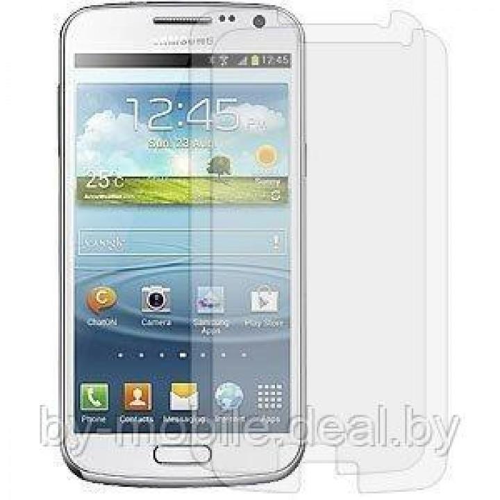 Защитная пленка для Samsung i9260 Galaxy Premier) ( матовая )