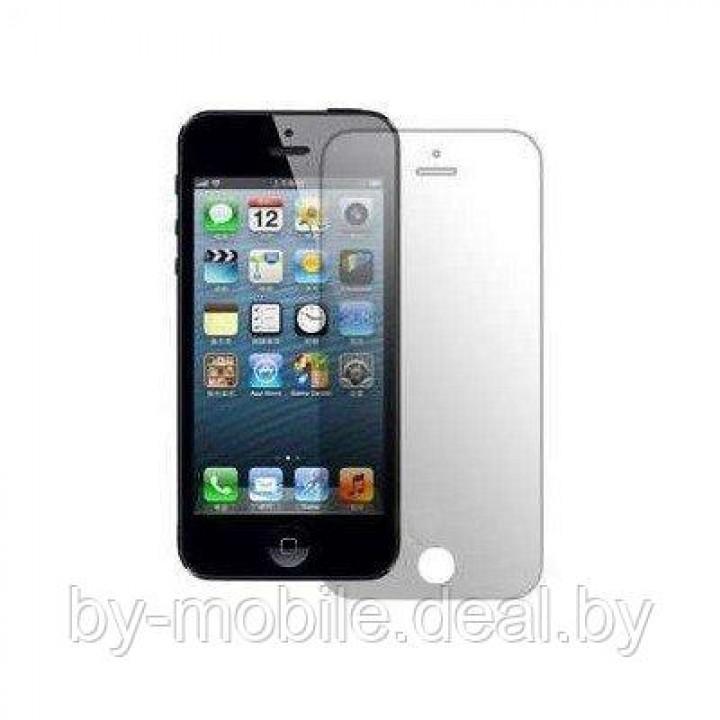 Защитная пленка для Apple iPhone 5 ( матовая )