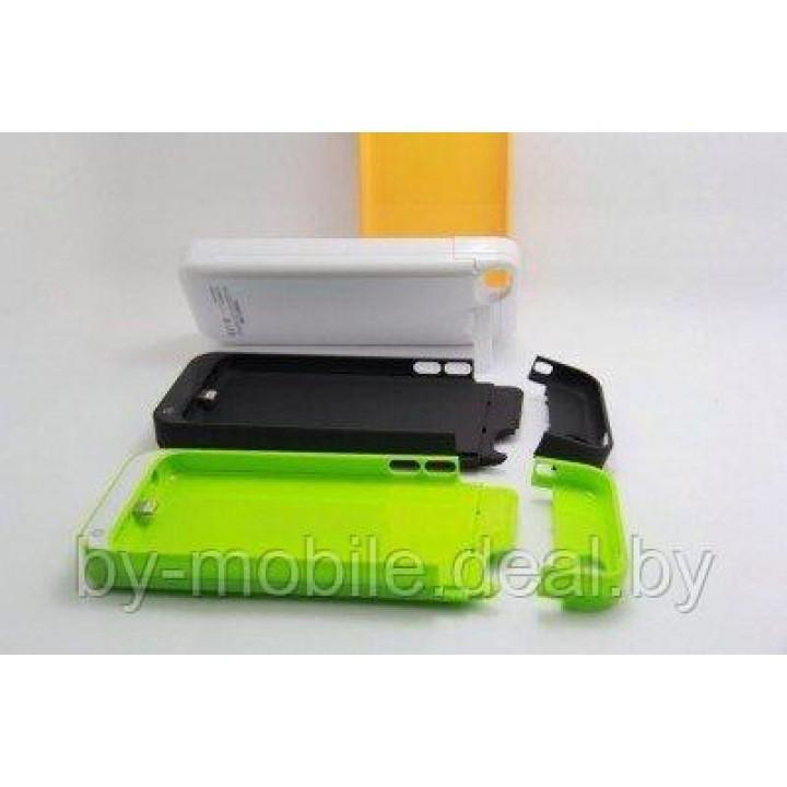 Чехол-аккумулятор Apple iPhone 5c