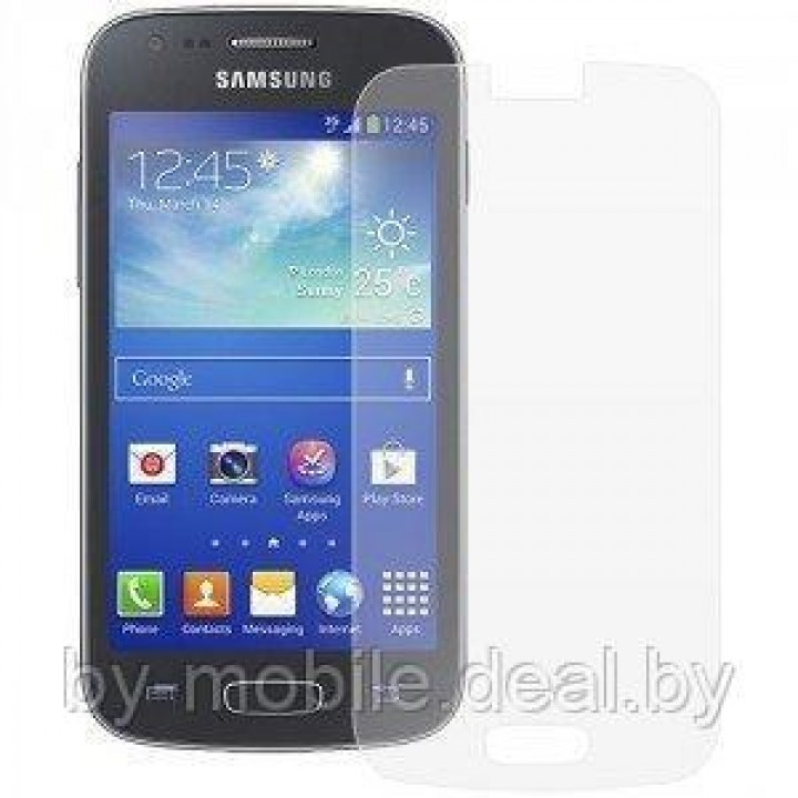 Защитная пленка для Samsung Galaxy Ace 3 Duos (S7272)