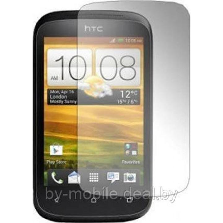 Защитная пленка для HTC Desire C ( матовая )