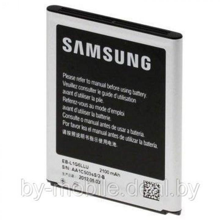 АКБ (Аккумуляторная батарея) для телефона Samsung Galaxy S3 (EB-L1G6LLU)