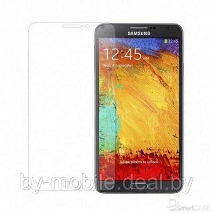 Защитная пленка для Samsung N900 Galaxy Note 3  (8Gb) ( матовая )