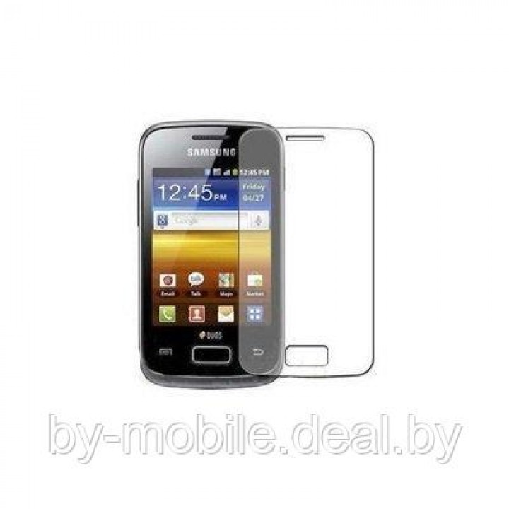 Защитная пленка для он Samsung i9250 Google Galaxy Nexus (16Gb) ( глянцевая )