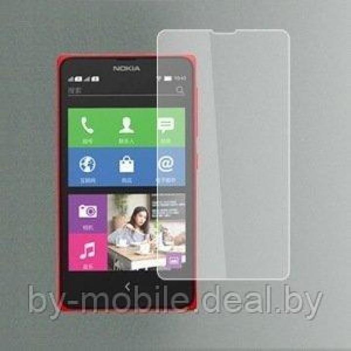 Защитная пленка для Nokia X ( матовая )